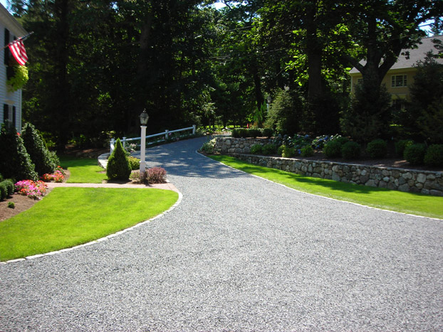 Dolan & Company, Inc. Driveway Installations and Repair