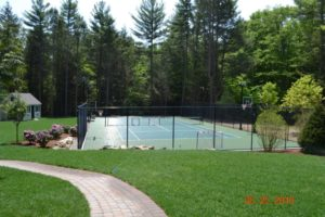Dolan & Company Outdoor Sports Court