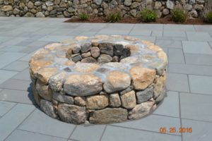 Dolan & Company Outdoor Firepit